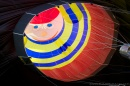 Reach for the Stars at AIBF, aviation, special shape, hot air balloon, UltraMagic