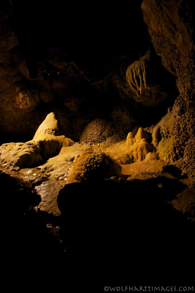 Jewel Cave National Monument, spelunking, underground, caving