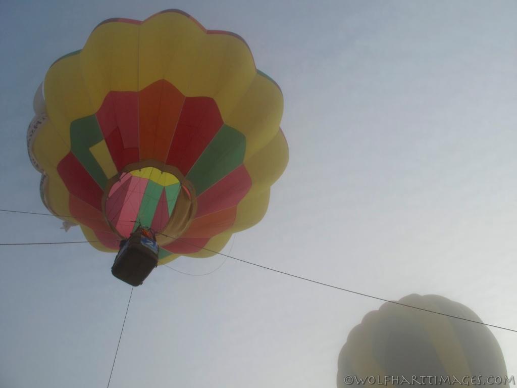Chinese New Year, ballooning, Taiwan, Tsou-Ma-Lai Farm, tether, aviation