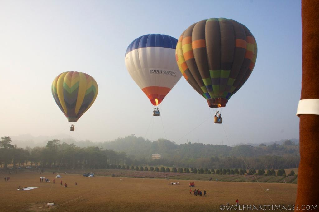 Fly Tainan 2013