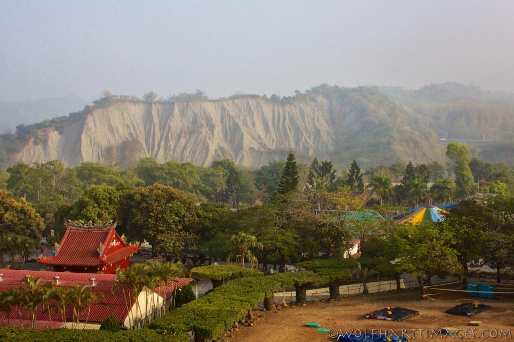 Tsou-Ma-Lai Farm