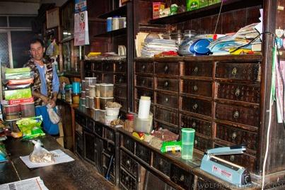 Taiwan, pharmacy, chinese medicine
