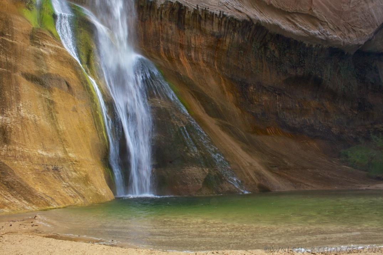 Calf Creek Falls 01