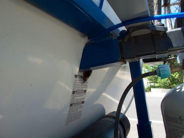 R-Pod, Forest River, travel trailer