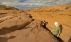 Antelope Canyon Gallery