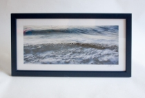 """Photo lustre paper 10""""x20"""" unmatted, finished size 11.5""""x21.5"""""""