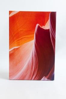 "Gallery wrap canvas print 12""x18"""