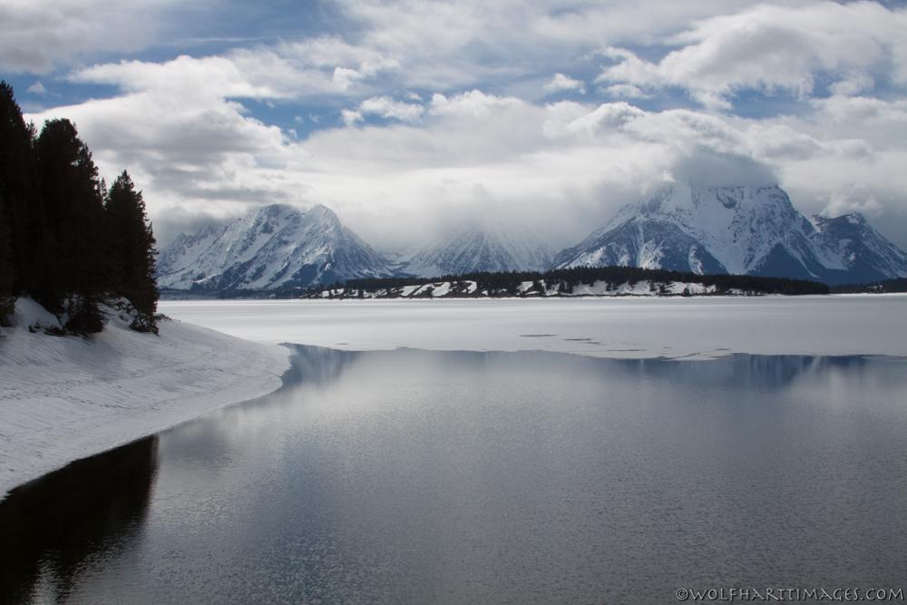RAW Jackson Lake