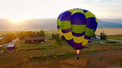 balloon, hopper
